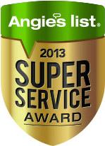 Angie's List Logo 2013